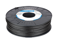 BASF Black Ultrafuse PET CF 3D Printer Filament - 1.75mm (0.75kg)