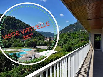 maison à Villard-Saint-Sauveur (39)