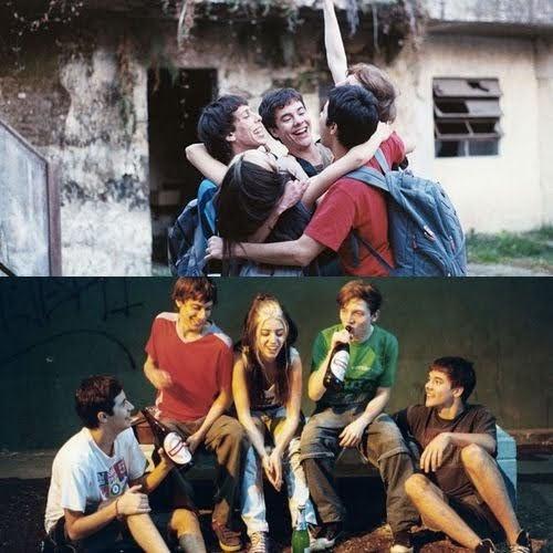 Memories of a Teenager