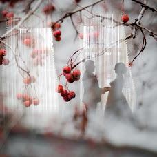 Wedding photographer Ekaterina Kochenkova (kochenkovae). Photo of 01.02.2018