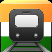 تحميل   Indian Railways train enquiry APK