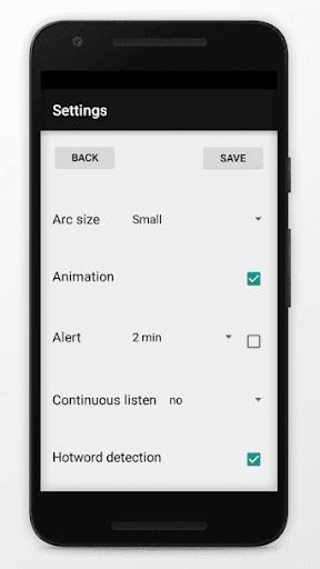 Jarvis artificial intelligent personal assistant 3.4 screenshots 8