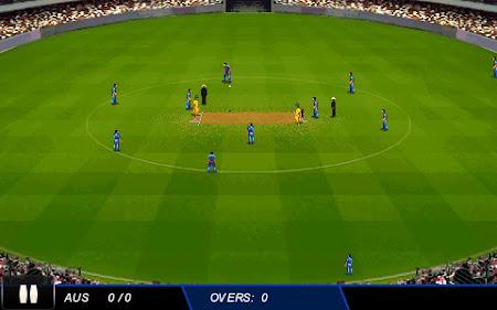 ICC T20 World Cup 2012 1.0.23 screenshot 252581