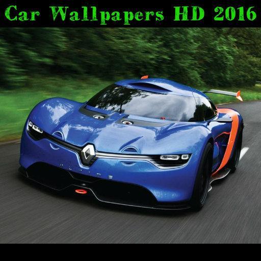 Car Wallpaper HD 2016