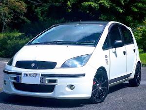 コルト  2003年式1500cc4WDエレガンスバージョンのカスタム事例画像 オブヤンさんの2020年08月27日11:53の投稿