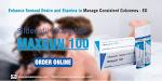Order Cheap Maxgun 100