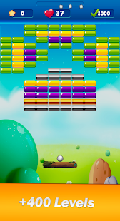 Download Bricks Breaker Mob For PC Windows and Mac apk screenshot 5