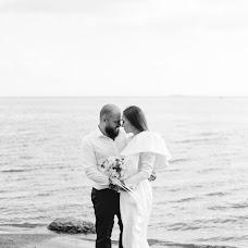 Wedding photographer Yuliya Ostapko (YuliyaOstapko). Photo of 28.07.2018