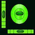 bubble level- cool spirit level app free icon