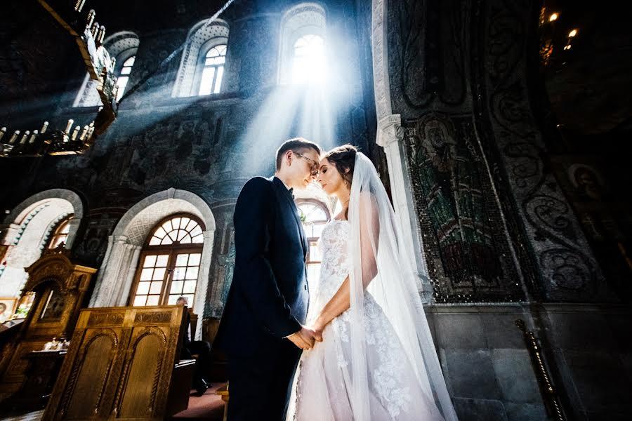 Wedding photographer Slava Semenov (ctapocta). Photo of 19.06.2017