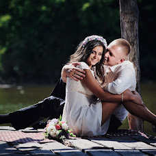 Wedding photographer Vitaliy Kovtunovich (Kovtunovych). Photo of 22.10.2015