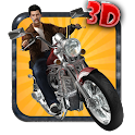 Moto Racing Fever 3D icon