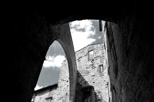 In quel di Perugia di Sara Accardi