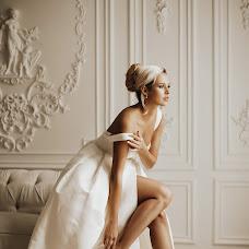 Wedding photographer Mikhail Barbyshev (barbyshev). Photo of 04.11.2018