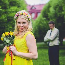 Wedding photographer Natalya Kulikova (nicol2103). Photo of 24.06.2015