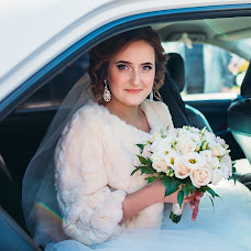Wedding photographer Yuliya Guseva (GusevaJulia). Photo of 15.06.2017