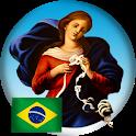 Maria Desatadora dos Nós icon