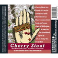 Atwater Cherry Stout