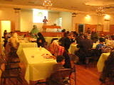 Photo: This is our first open house event conducted at Friday prayer hall on - 20-Jan-2012 to spread the word that inshallah we are planning to construct our own masjid in mountain view.