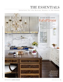 House Beautiful Magazine- screenshot thumbnail