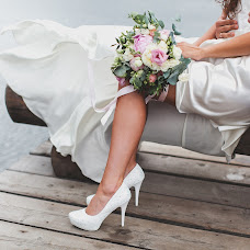 Wedding photographer Natasha Konstantinova (Konstantinova). Photo of 22.06.2017