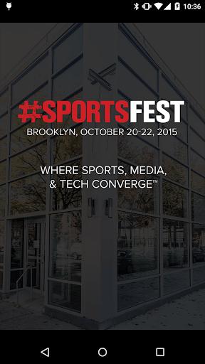 Hashtag Sports Fest