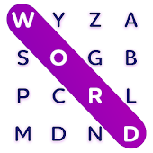 Word Search Quest Icon