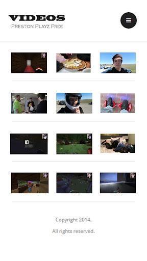 PrestonPlayz videos free