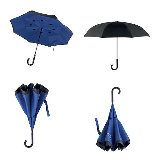 Reversible Fibreglass Umbrella