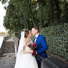 Wedding photographer Tanya Smolina (tatismolina). Photo of 27.10.2016