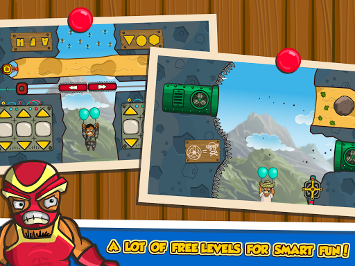 Amigo Pancho 2: Puzzle Journey 1.11.1 screenshots 9