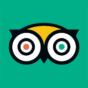 TripAdvisor-hotels, restaurants, flights