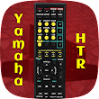 Remote Control For Yamaha HTR icon