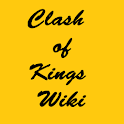 Wiki - Clash of Kings icon