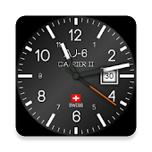 Watch Face Swiss AJ-6