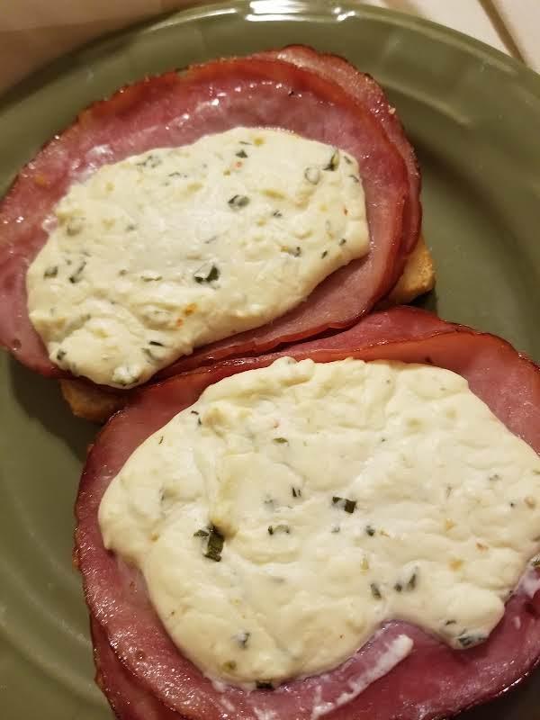 Mom's Italian Sandwich Presto