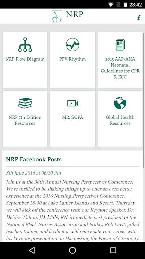 NRP App