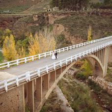 Wedding photographer Valeriy Senkin (Senkine). Photo of 11.09.2016