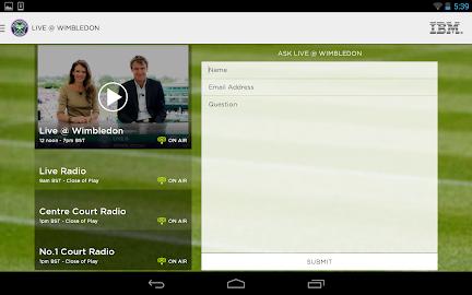 The Championships, Wimbledon Screenshot 10