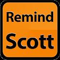 RemindScott icon