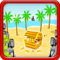 Pirates Island Treasure Hunt 1 icon