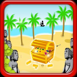Pirates Island Treasure Hunt 1