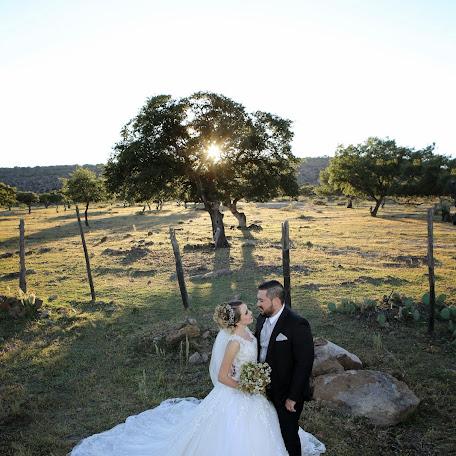 Wedding photographer Gustavo Esparza (esparza). Photo of 05.01.2018