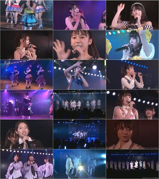 (LIVE)(720p) AKB48 チームB 「ただいま 恋愛中」公演 西川怜 生誕祭 Live 720p 180205