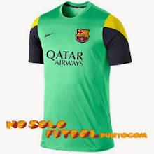 Photo: FC Barcelona Entrenamiento