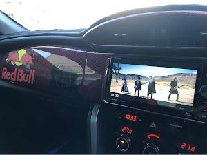 86  GTのステッカーのカスタム事例画像 たもさんの2018年11月24日10:40の投稿
