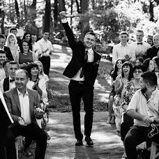 Wedding photographer Aleksandr Gomenyuk (Gomeniuk). Photo of 05.06.2018