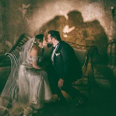 Wedding photographer Fabio Grasso (fabiograsso). Photo of 02.05.2018