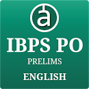 IBPS PO Pre 2016 – English v 1.0 app icon
