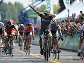 Travis McCabe remporte la deuxième étape du Tour de Langkawi
